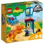 Imagine 1LEGO DUPLO Turnul T Rex