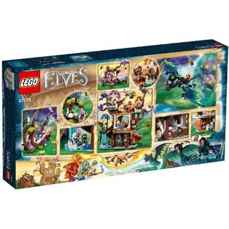 Imagine 8LEGO Elves Atacul Liliacului