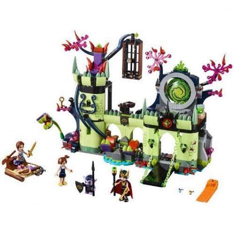 Imagine 2LEGO Elves Evadarea din Fortareata Regelui Spiridusilor