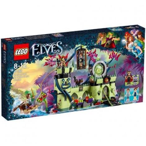 Imagine 1LEGO Elves Evadarea din Fortareata Regelui Spiridusilor