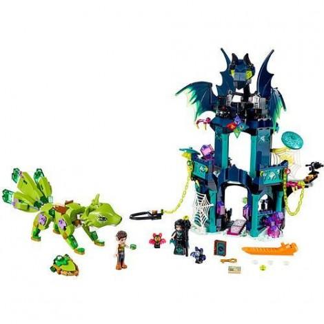 Imagine 2LEGO Elves Turnul lui Noctura si Salvarea Vulpii de Pamant