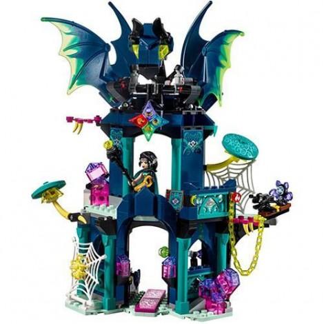 Imagine 4LEGO Elves Turnul lui Noctura si Salvarea Vulpii de Pamant