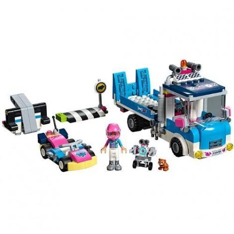 Imagine 2LEGO Friends Camion de Service si Intretinere