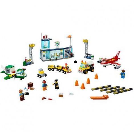 Imagine 2LEGO Juniors Aeroportul Orasului