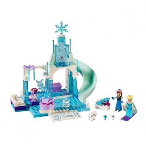 Imagine 2LEGO Juniors Anna si Elsa la Locul de Joaca