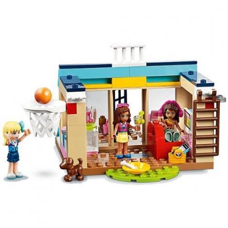 Imagine 5LEGO Juniors Casa lui Stephanie de Langa Lac