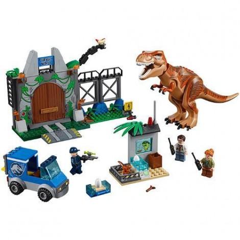 Imagine 2LEGO Juniors Evadarea Lui T Rex