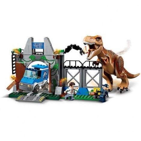 Imagine 3LEGO Juniors Evadarea Lui T Rex