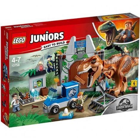 Imagine 1LEGO Juniors Evadarea Lui T Rex