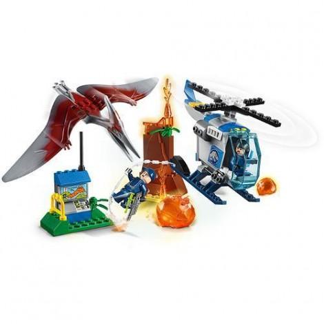 Imagine 3LEGO Juniors Evadarea Pteranodonului