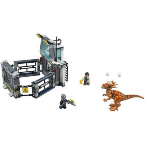 Imagine 2LEGO Jurassic World Evadarea lui Stygimoloch