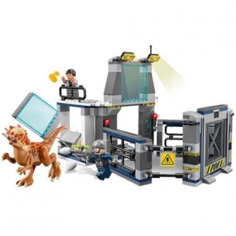 Imagine 3LEGO Jurassic World Evadarea lui Stygimoloch