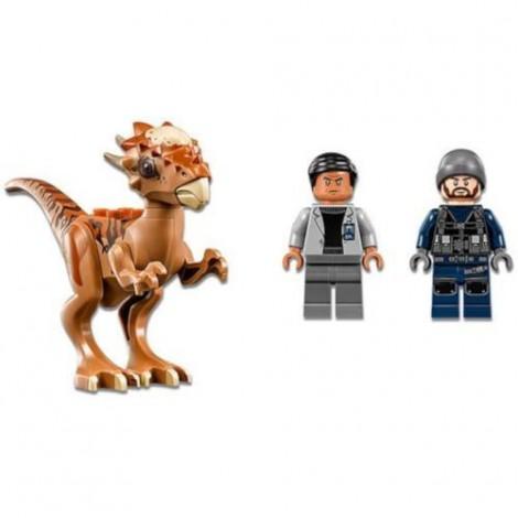 Imagine 5LEGO Jurassic World Evadarea lui Stygimoloch
