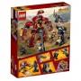 Imagine 3LEGO Marvel Super Heroes Distrugerea Hulkbuster