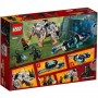 Imagine 3LEGO Marvel Super Heroes Rhino Face-Off
