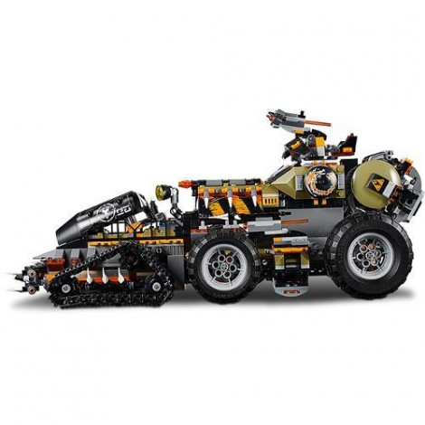 Imagine 4LEGO Ninjago Dieselnaut