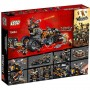 Imagine 6LEGO Ninjago Dieselnaut