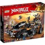 Imagine 1LEGO Ninjago Dieselnaut
