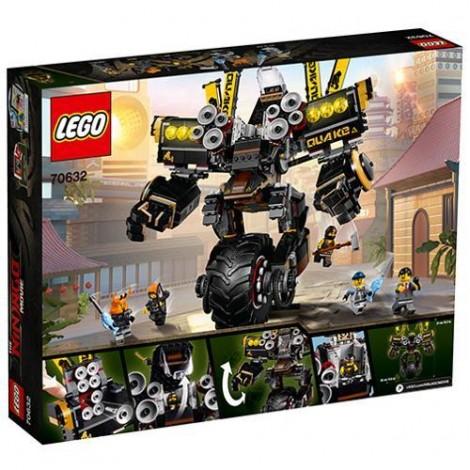 Imagine 6LEGO Ninjago Robotul lui Cole