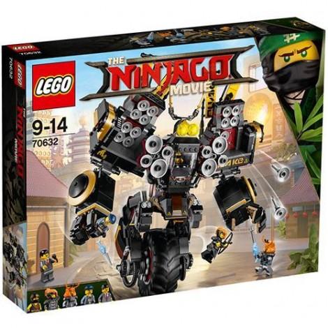 Imagine 1LEGO Ninjago Robotul lui Cole