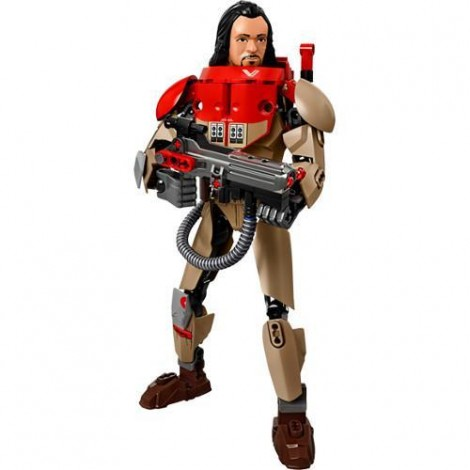 Imagine 2LEGO Star Wars Baze Malbus