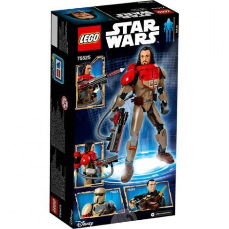 Imagine 3LEGO Star Wars Baze Malbus