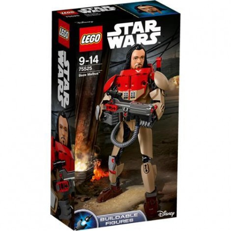 Imagine 1LEGO Star Wars Baze Malbus