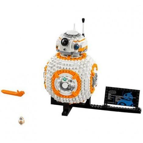 Imagine 2LEGO Star Wars BB-8