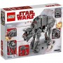Imagine 3LEGO Star Wars Heavy Assault Walker al Ordinului Intai