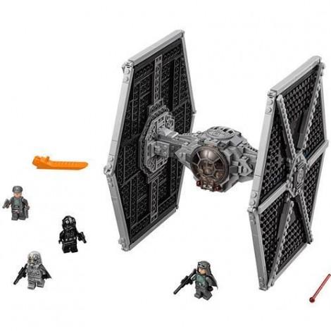 Imagine 2LEGO Star Wars Imperial TIE Fighter