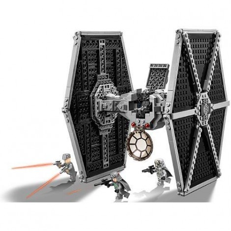 Imagine 4LEGO Star Wars Imperial TIE Fighter