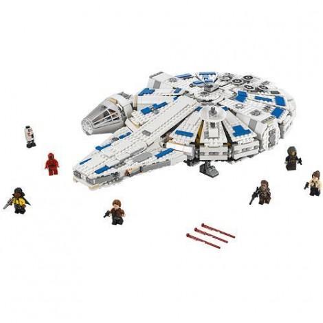 Imagine 2LEGO Star Wars Kessel Run Millennium Falcon