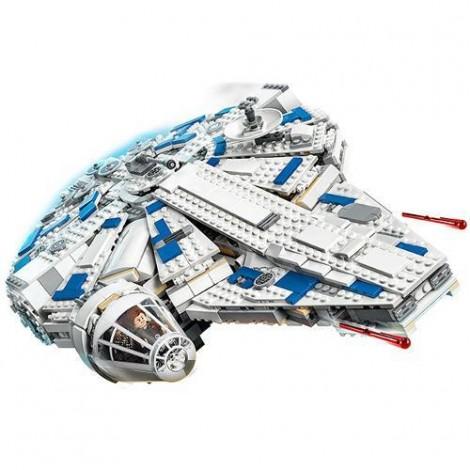 Imagine 3LEGO Star Wars Kessel Run Millennium Falcon