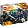 Imagine 1LEGO Star Wars Landspeeder-ul lui Han Solo