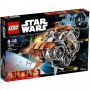 Imagine 1LEGO Star Wars Quadjumper Jakku