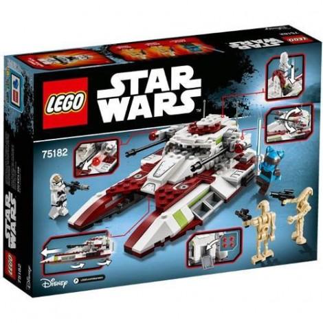Imagine 3LEGO Star Wars Republic Fighter Tank