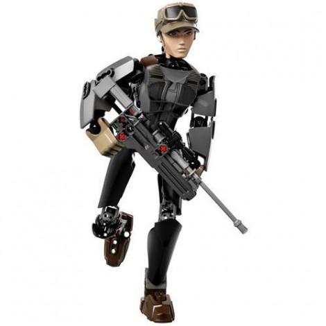 Imagine 2LEGO Star Wars Soldatul Jyn Erso