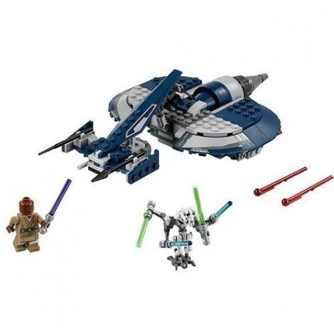 Imagine 2LEGO Star Wars Speeder-ul de Lupta al Generalului Grievous