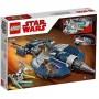 Imagine 3LEGO Star Wars Speeder-ul de Lupta al Generalului Grievous