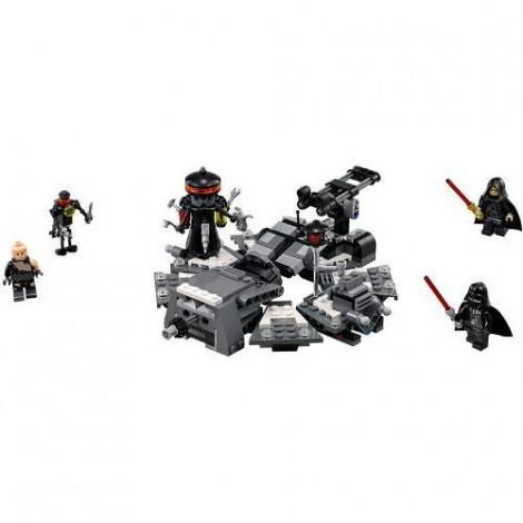 Imagine 2LEGO Star Wars Transformarea Darth Vader