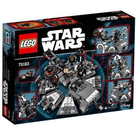 Imagine 3LEGO Star Wars Transformarea Darth Vader