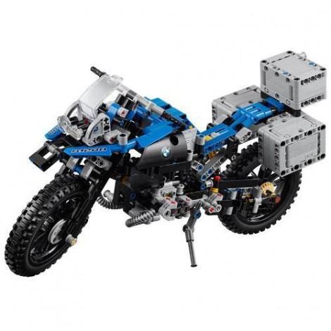 Imagine 2LEGO Technic Motocicleta BMW R 1200 GS Adventure