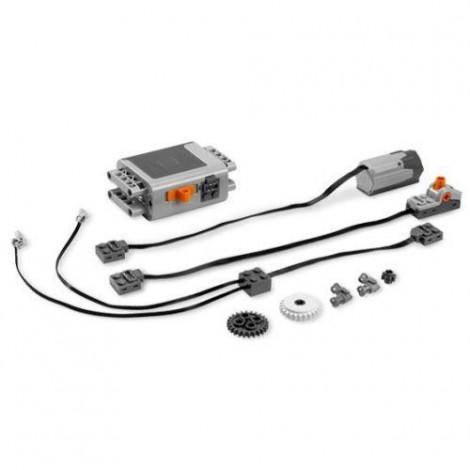 Imagine 2LEGO Technic Set Motor Power Functions