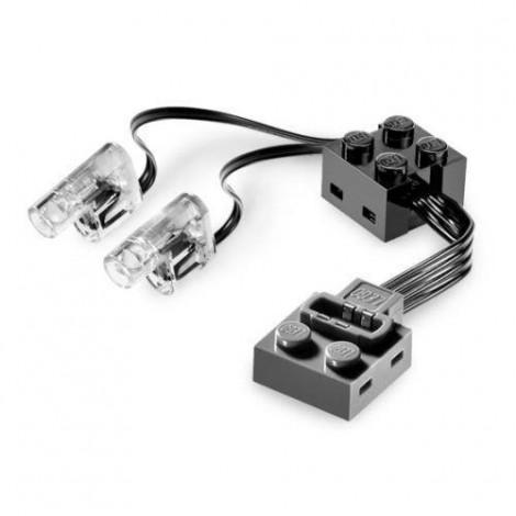 Imagine 5LEGO Technic Set Motor Power Functions