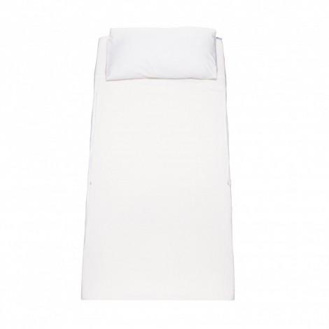Imagine 1Lenjerie de rezerva pentru pat cu saltea de 90 x 190 cm, Gro