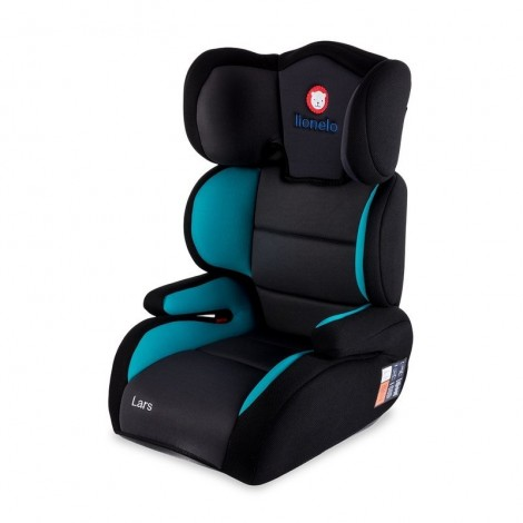Imagine 2Scaun auto copii 15-36 Kg Lars Plus Turquoise