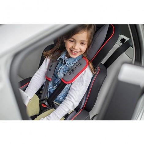 Imagine 8Scaun auto copii 9-36 Kg Levi Plus Grey