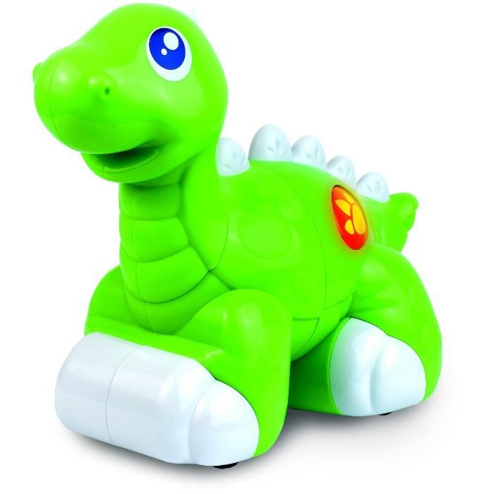Dinozaur prietenos Verde