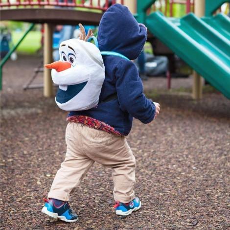 Imagine 3Rucsac copii Disney Olaf