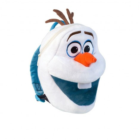 Imagine 1Rucsac copii Disney Olaf
